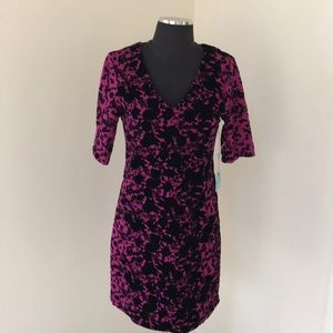 NWT! Plenty by Tracy Reese size 4 dress
